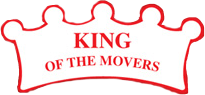 King's Transfer Van Lines - King of teh Movers in Winnipeg
