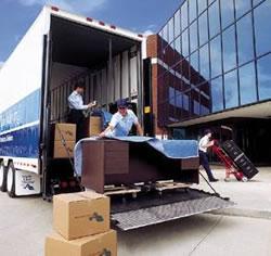 Office Movers Winnipeg